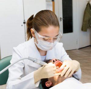 Emergency dental hospital