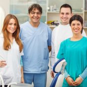 6 Types of Dental Specialists