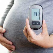 Gestational diabetes – meal plan