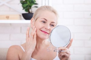 collagen treatment for face