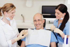 one day dental implants