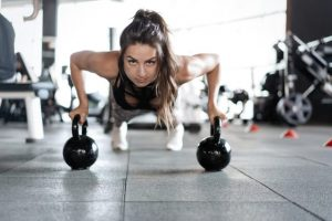 tone your muscles