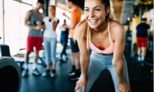 safety of crossfit exercises