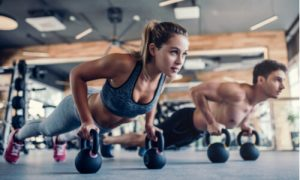 how to start with crossfit